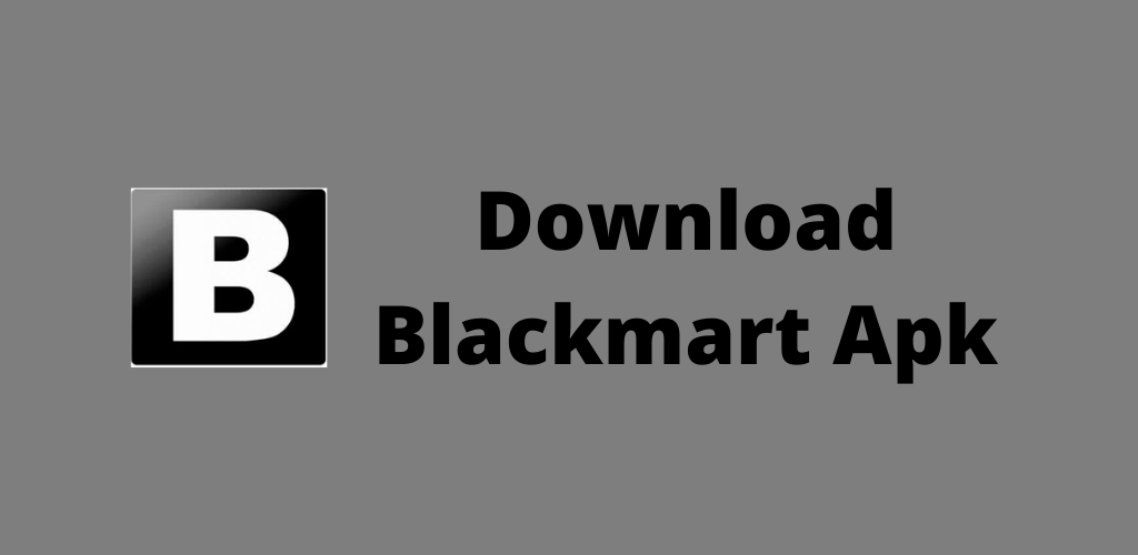 Blackmart Alpha Download