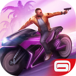Gangstar Vegas MOD Apk Download