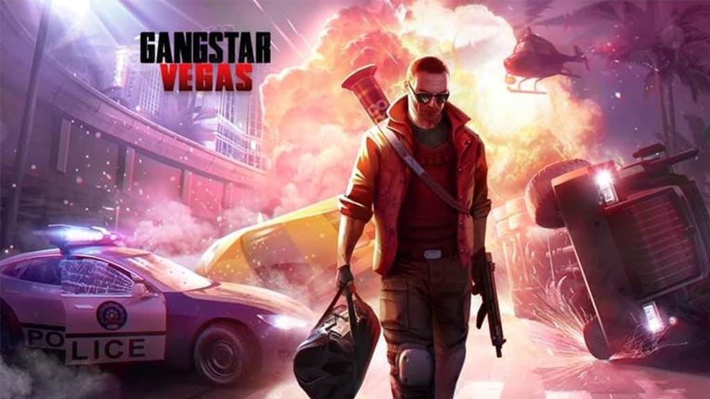 Gangstar Vegas MOD Apk Download
